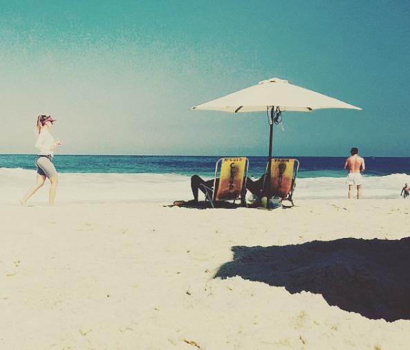 Plaja Ipanema