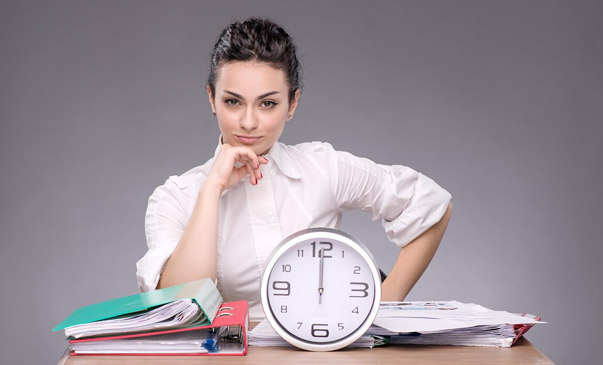 E important să faci o primă impresie bună, adică e bine să fii punctual