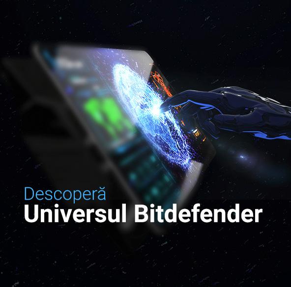 (P) Nimic interesant azi, în afară de Bitdefender 2016