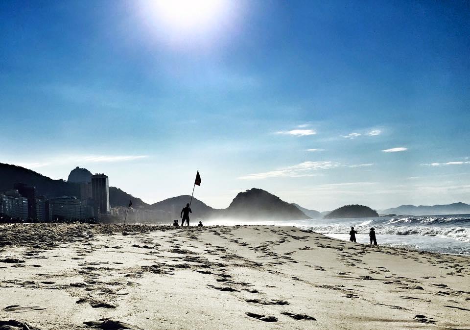 Rio de Janeiro, Brazilia – m-aş întoarce oricând, dar nu cu capul în nori