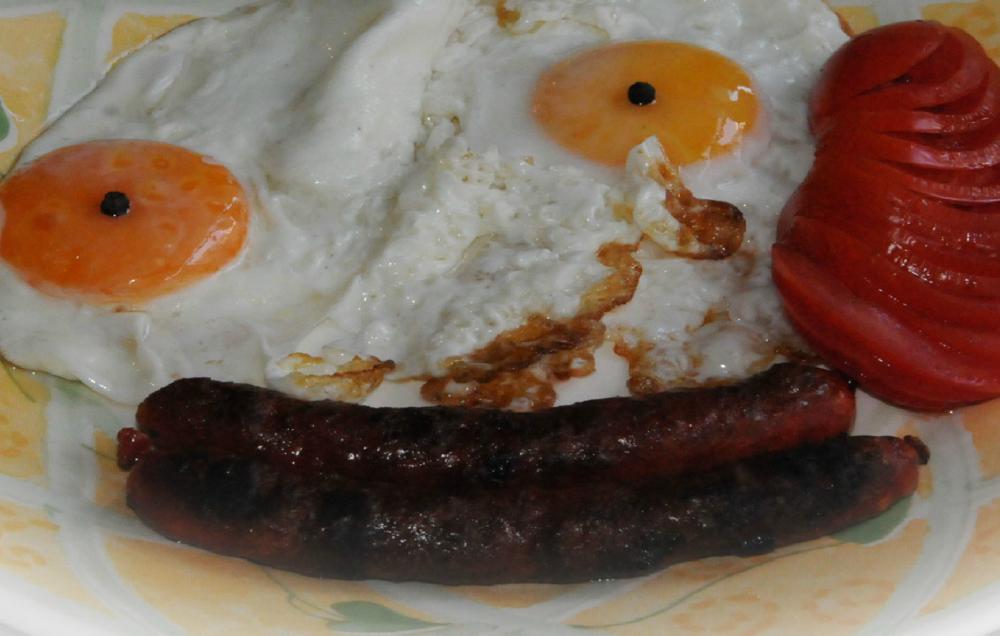 mic dejun englezesc primus